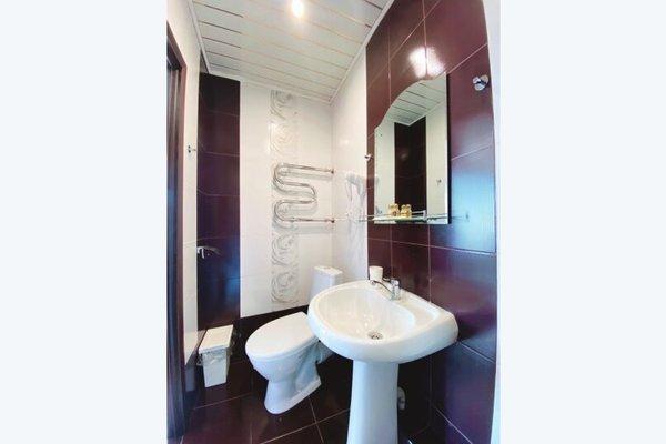 Отель Изумруд - фото 14