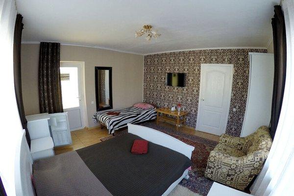 Отель Изумруд - фото 3