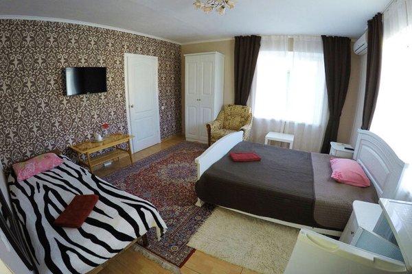 Отель Изумруд - фото 4