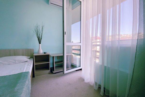 Отель Изумруд - фото 6