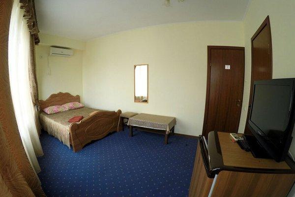 Отель Изумруд - фото 8