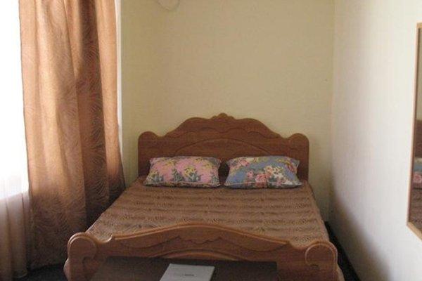 Отель Изумруд - фото 9