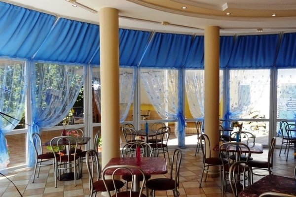 Мини-отель Вилла Нина - фото 19