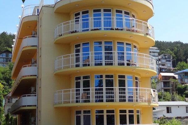 Мини-отель Вилла Нина - фото 23