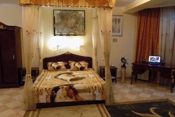 Мини-отель Вилла Нина - фото 3