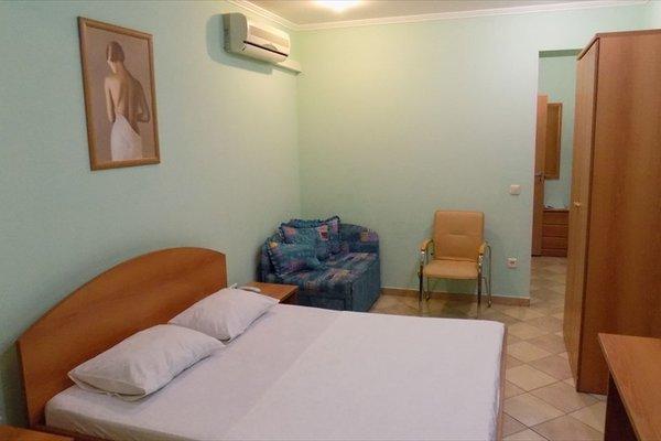 Мини-отель Вилла Нина - фото 6
