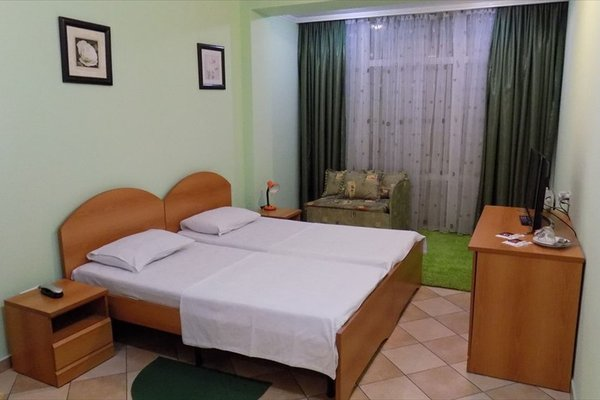 Мини-отель Вилла Нина - фото 8