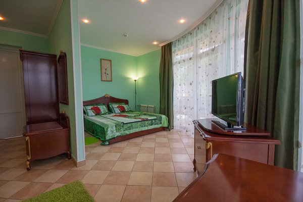 Мини-отель Вилла Нина - фото 9
