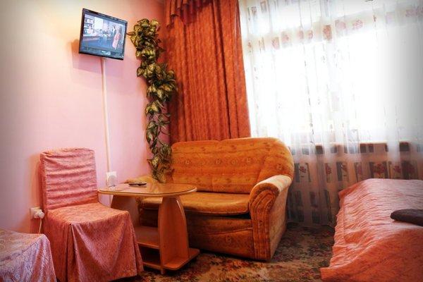 Абба отель - фото 14
