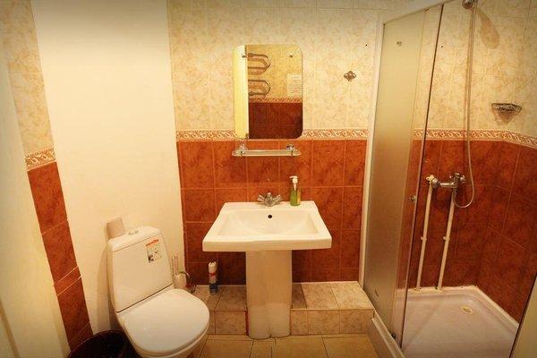 Абба отель - фото 16