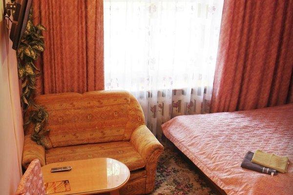 Абба отель - фото 3
