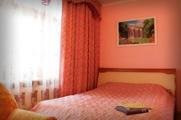 Абба отель - фото 4