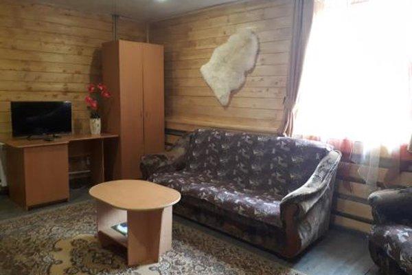 Отель «Евразия» - фото 16