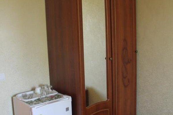 Гостиница АнРи - фото 17
