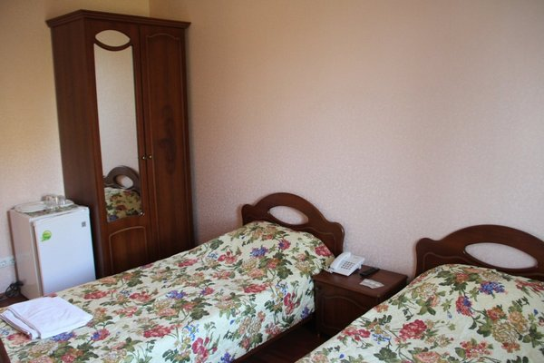 Гостиница АнРи - фото 4