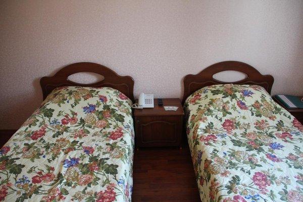 Гостиница АнРи - фото 5