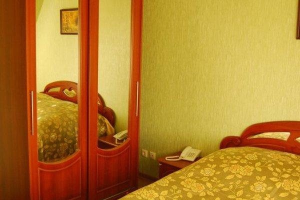 Гостиница АнРи - фото 6