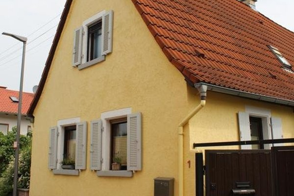 Ferienhaus Wingarda - фото 10