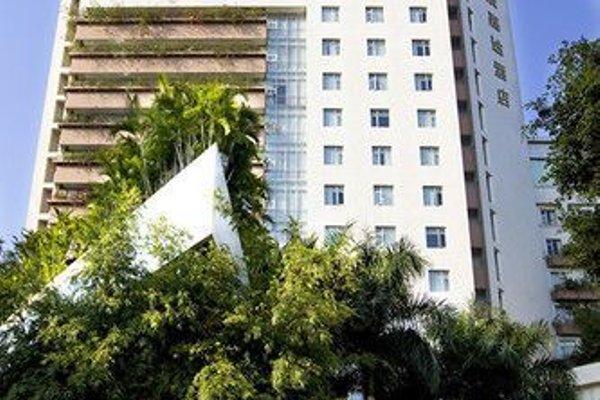 Seaview Gleetour Hotel Shenzhen (Former Seaview OCity Hotel Shenzhen) - фото 50
