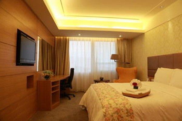 Seaview Gleetour Hotel Shenzhen (Former Seaview OCity Hotel Shenzhen) - фото 5