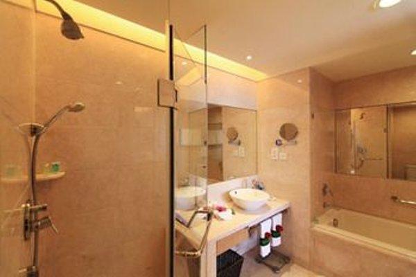 Seaview Gleetour Hotel Shenzhen (Former Seaview OCity Hotel Shenzhen) - фото 8