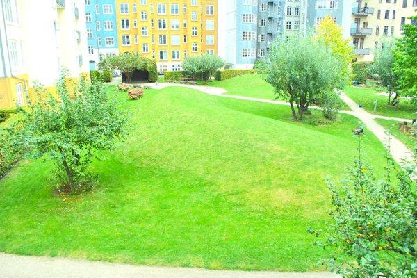 Economy Apartment - Copenhagen Zone - 10
