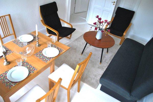 Economy Apartment - Copenhagen Zone - 11
