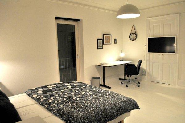 Economy Apartment - Copenhagen Zone - 12