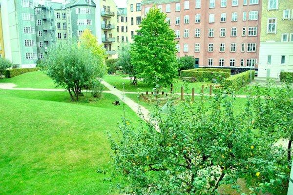 Economy Apartment - Copenhagen Zone - 13