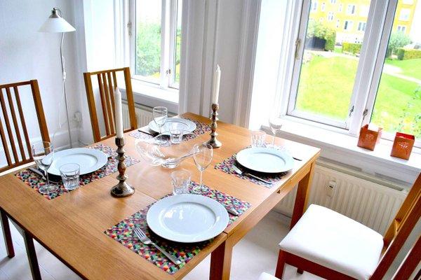 Economy Apartment - Copenhagen Zone - 14