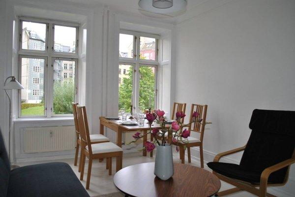 Economy Apartment - Copenhagen Zone - 3