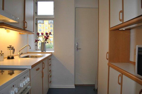Economy Apartment - Copenhagen Zone - 4