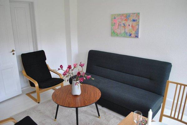 Economy Apartment - Copenhagen Zone - 5