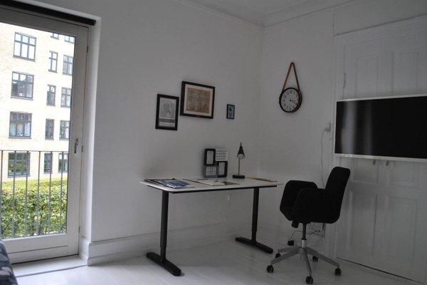 Economy Apartment - Copenhagen Zone - 6