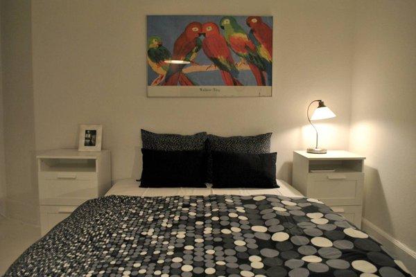 Economy Apartment - Copenhagen Zone - 7