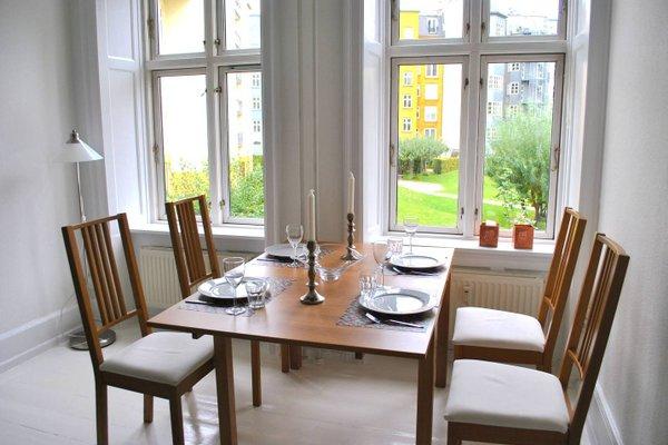 Economy Apartment - Copenhagen Zone - 8
