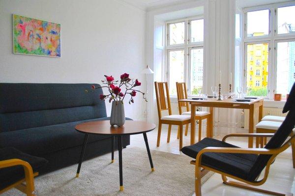 Economy Apartment - Copenhagen Zone - 9