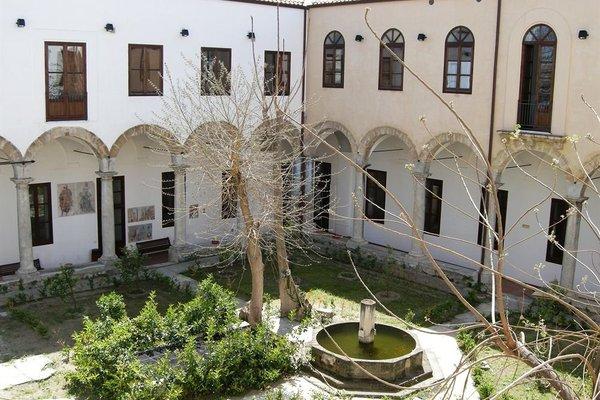 Student's Hostel San Saverio - фото 4