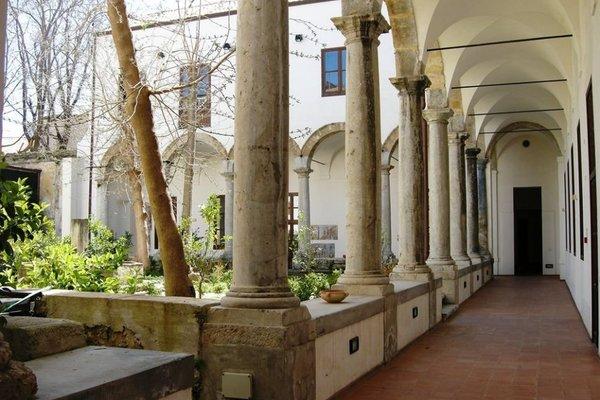 Student's Hostel San Saverio - фото 5