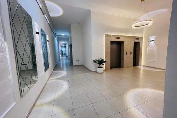 Apartment Magnolia Rustaveli 62 - фото 6