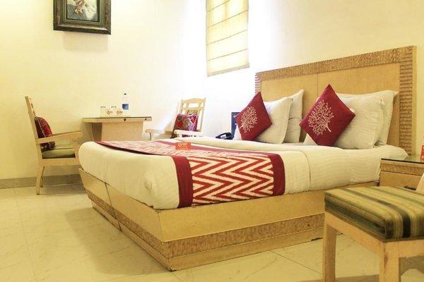 OYO Rooms Old Rajendra Nagar - 10