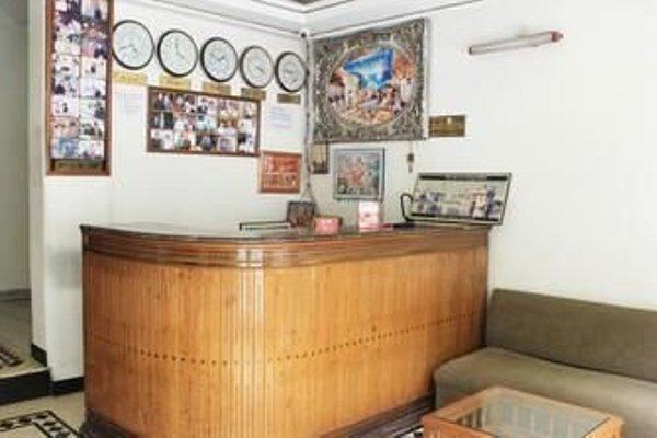 OYO Rooms Old Rajendra Nagar - 13