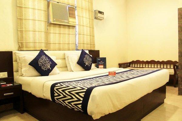 OYO Rooms Old Rajendra Nagar - 3