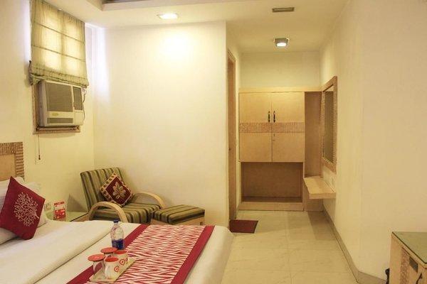 OYO Rooms Old Rajendra Nagar - 4