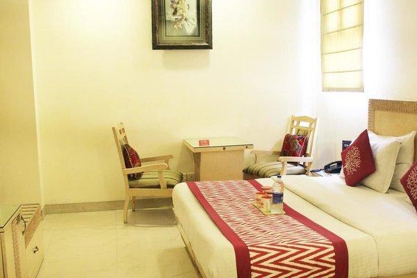 OYO Rooms Old Rajendra Nagar - 5