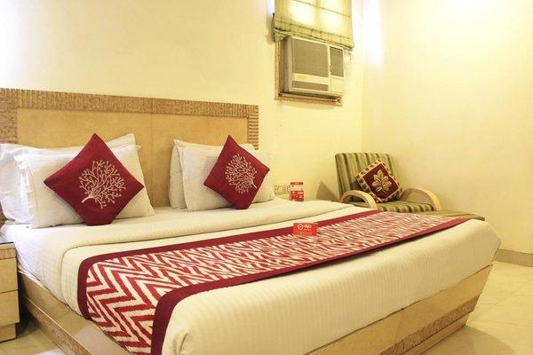 OYO Rooms Old Rajendra Nagar - 8
