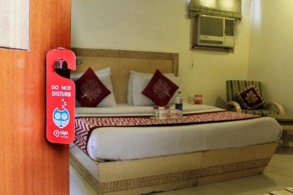 OYO Rooms Old Rajendra Nagar - 9
