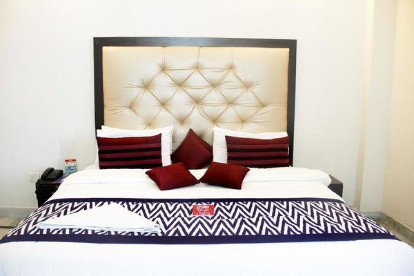 OYO Rooms Noida Sector 71 WP Block - фото 18