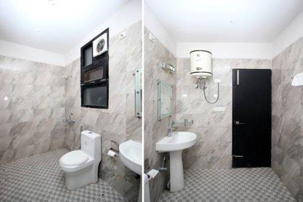 OYO Rooms Noida Sector 71 WP Block - фото 12