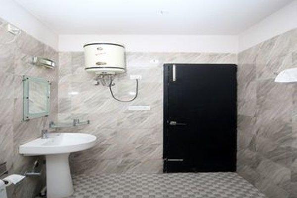 OYO Rooms Noida Sector 71 WP Block - фото 14
